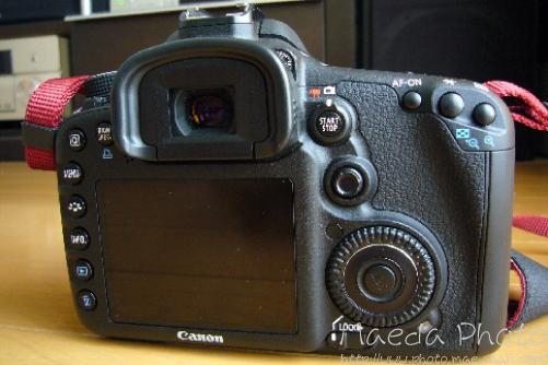 Canon EOS 7D画像2