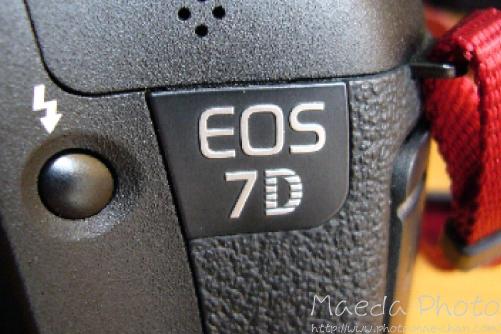 Canon EOS 7D画像4