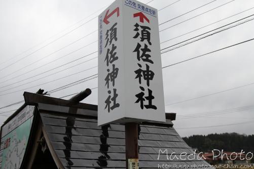 出雲須佐神社画像1