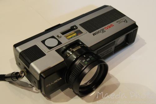 Pocket Fujica 350Zoom画像1