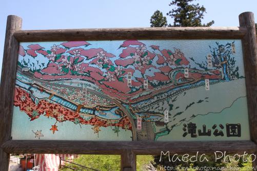 滝山公園2012画像1