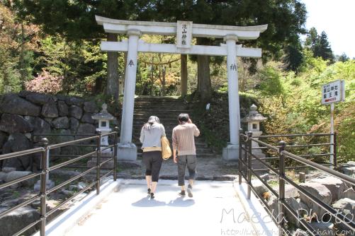 滝山公園2012画像2