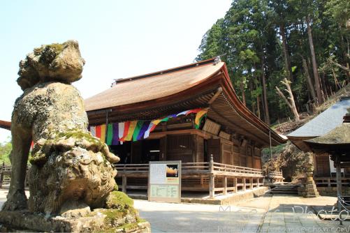 安来清水寺2012画像11