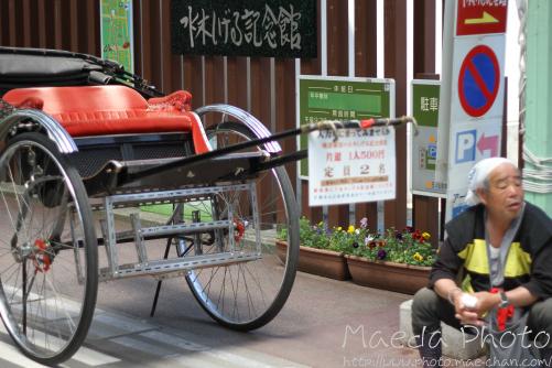 水木しげるロード2012GW画像4