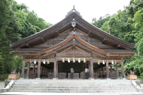 美保神社2012画像6