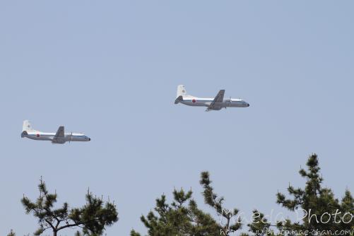 美保基地航空祭2012画像1