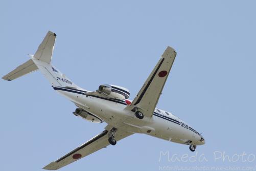 美保基地航空祭2012画像3