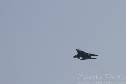 美保基地航空祭2012のF-15画像1