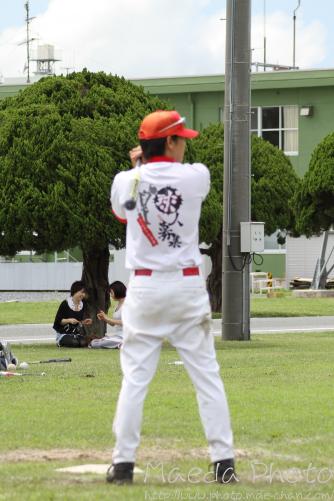 商工会ソフトボール大会2012画像4