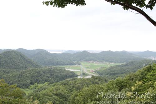 母塚山の観音さん2012画像6