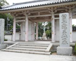 屋島寺2012画像1