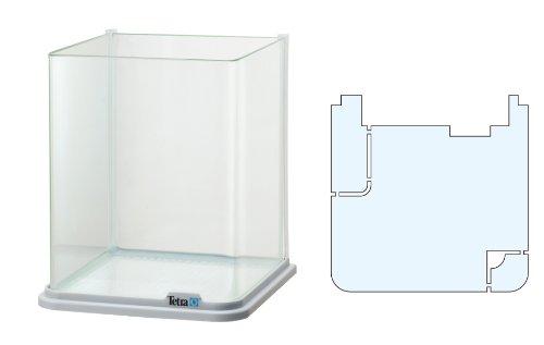 テトラ(Tetra) グラスアクアリウムRG-20GF画像1