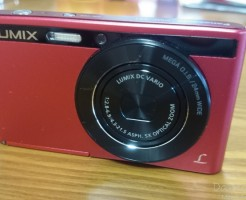 Panasonic LUMIX DMC-XS1画像1