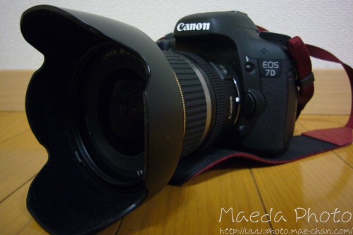 EF-S10-22mm F3.5-4.5 USM画像2