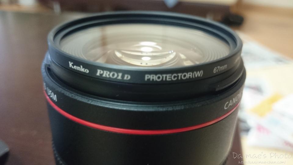 EF100mm F2.8L MACRO IS USM 購入画像7
