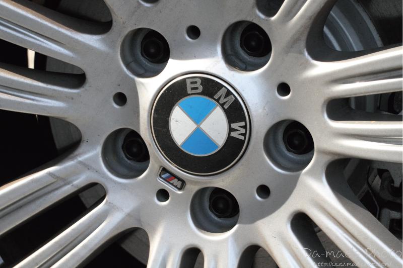 BMW 116i M Sport納車2週間画像2