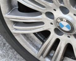 BMW 116i M Sport納車2週間画像3