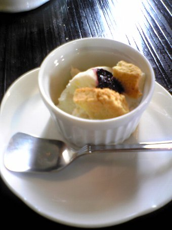 松江市のカフェ・ヴィア・ボンテンピ画像6