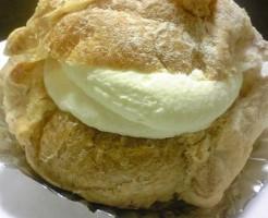 神戸カスタード倶楽部のシュークリーム画像2