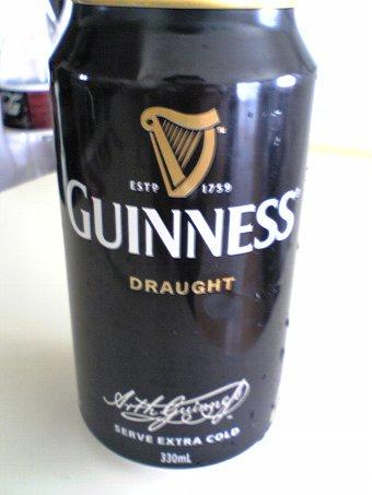 ギネスビール(GUINESS)画像2