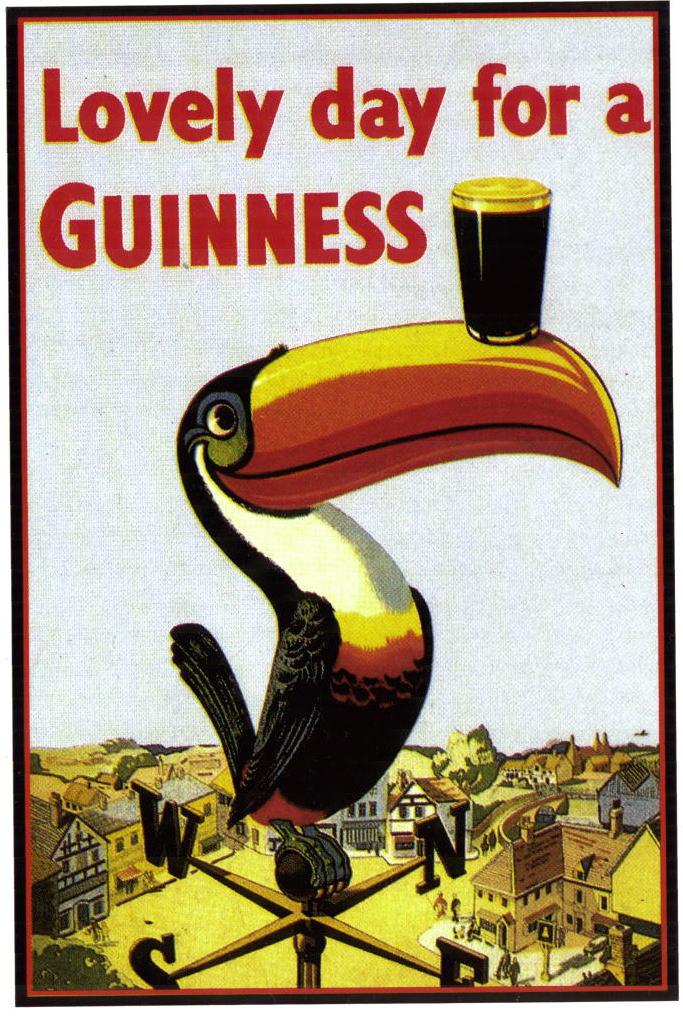 ギネスビール(GUINESS)画像1