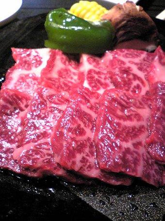 米子市のやき肉ぎゅう吉画像6