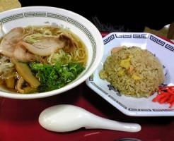 加西SA(サービスエリア)での食事画像2