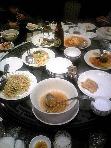 中国料理彩宴画像4