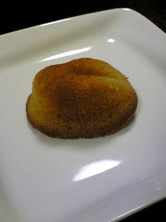 米子市寿製菓の白ウサギフィナンシェ画像2