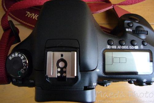 Canon EOS 7D画像3
