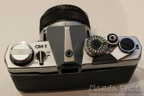 OLYMPUS OM-1画像3