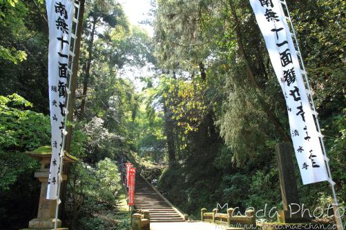 安来清水寺2012画像1