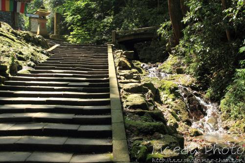 安来清水寺2012画像2