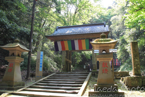 安来清水寺2012画像4