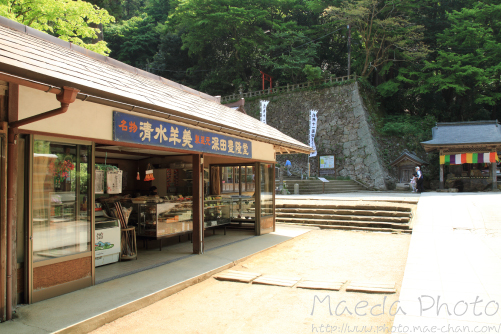 安来清水寺2012画像8