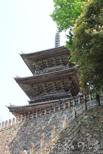 安来清水寺2012画像13