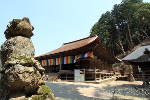 安来清水寺2012画像16