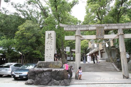 美保神社2012画像2