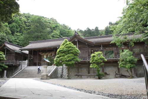 美保神社2012画像3