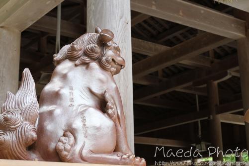 美保神社2012画像8