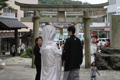 美保神社2012画像11