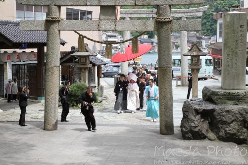 美保神社2012画像12