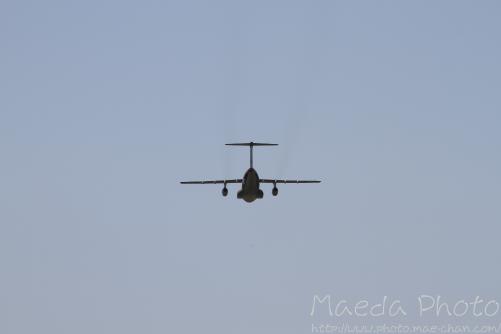 美保基地航空祭2012のC-1画像5