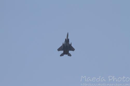 美保基地航空祭2012のF-15画像2