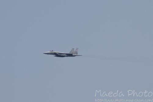 美保基地航空祭2012のF-15画像3