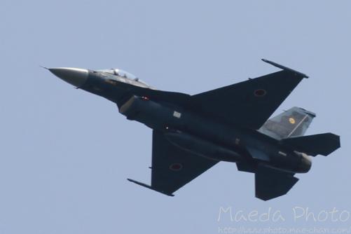 美保基地航空祭2012のF-2画像1