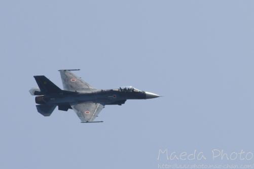 美保基地航空祭2012のF-2画像2