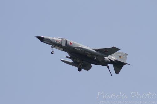 美保基地航空祭2012のF-4画像2