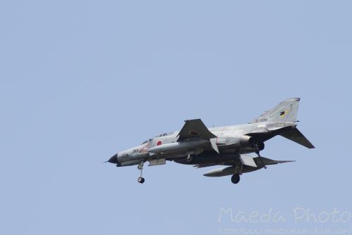 美保基地航空祭2012のF-4画像3