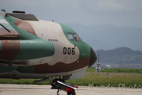 航空自衛隊美保基地にて2012画像1